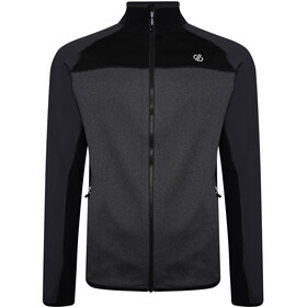 Dare 2b Riform II Core Stretch Jacket Men dark storm/black